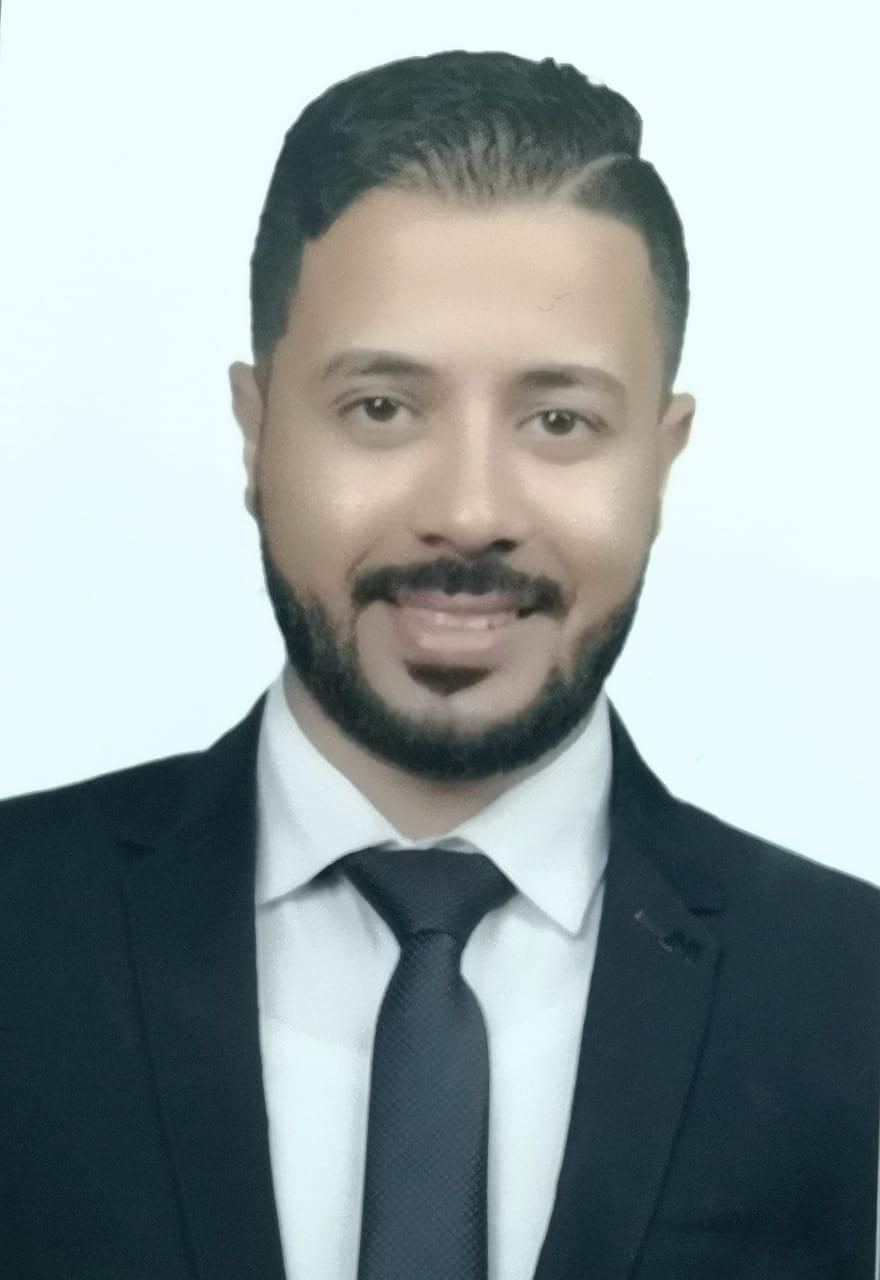 د. مايكل إبراهيم لويس
